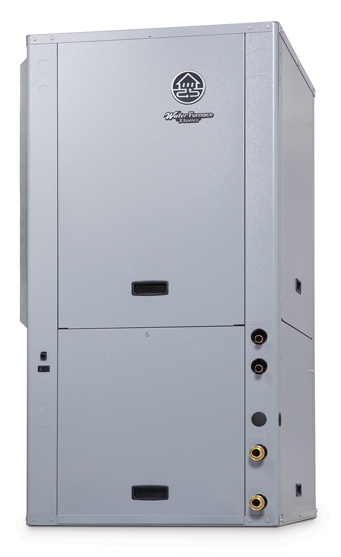 Waterfurnace 3 Series 300A11 by Energy Efficiency Associates in Alaska