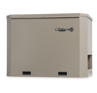 Waterfurnace 5 Series 500RO11 by Energy Efficiency Associates in Alaska