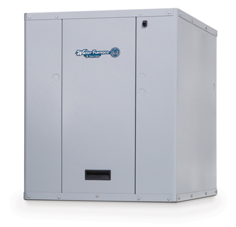 Waterfurnace 5 Series 500W11 by Energy Efficiency Associates in Alaska