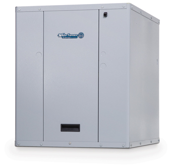 Waterfurnace 5 Series 504W11 by Energy Efficiency Associates in Alaska