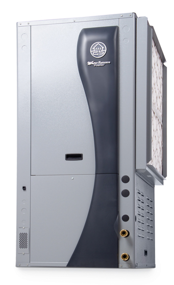 Waterfurnace 7 Series 700A11 by Energy Efficiency Associates in Alaska